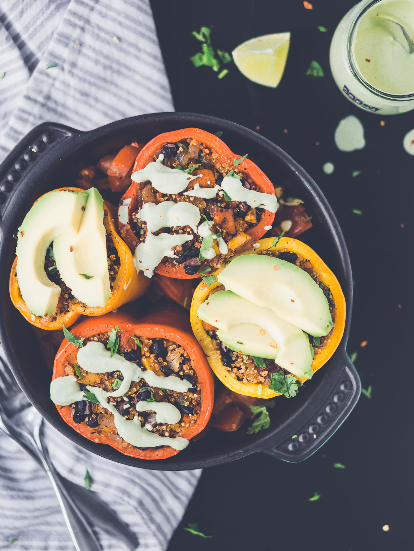 Flavorful-Stuffed-Chipotle-Peppers-Plantbased