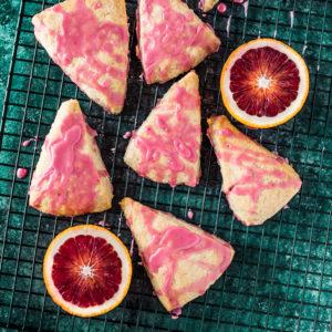 Blood-Orange-Coconut-Scones