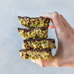 Cranberry Pistachio Recipes