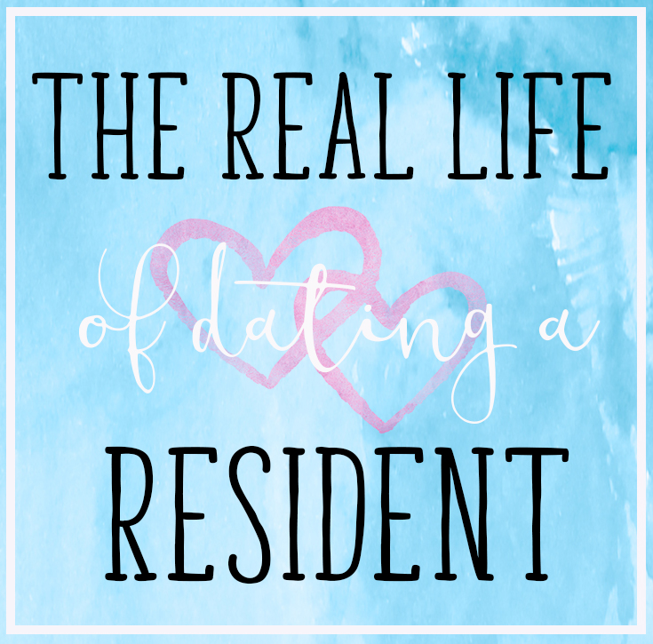 Are you and/or your partner starting a Residency Program and curious to know what it's really like on your relationship? We share various topics that most couples go through during this times with 'real as it gets' stories and tips!