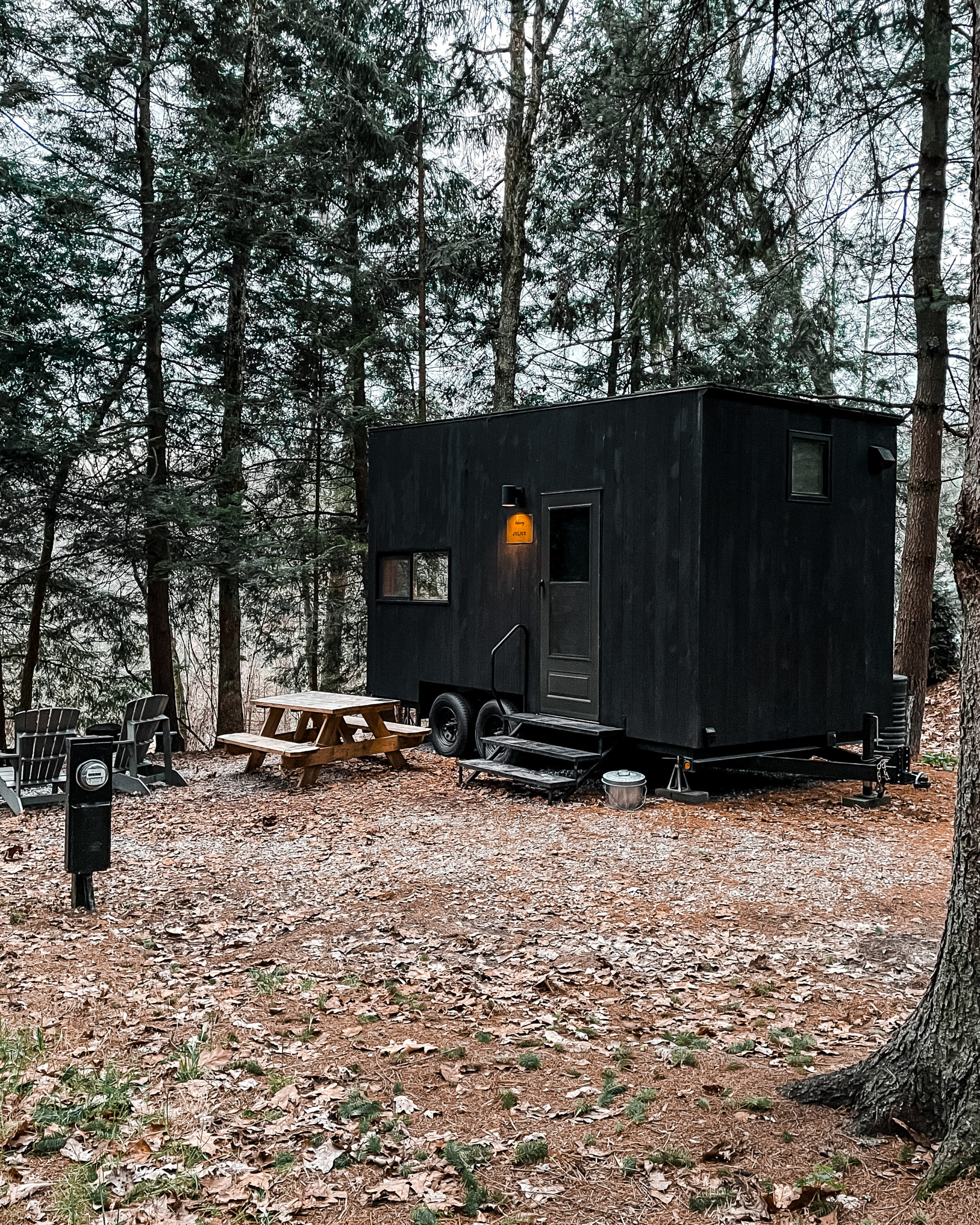 Getaway House - Cleveland Outpost Review
