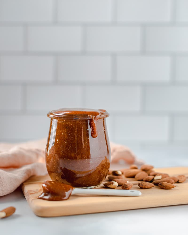 quick and delicious caramel sauce