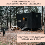 The Getaway House Cleveland Review
