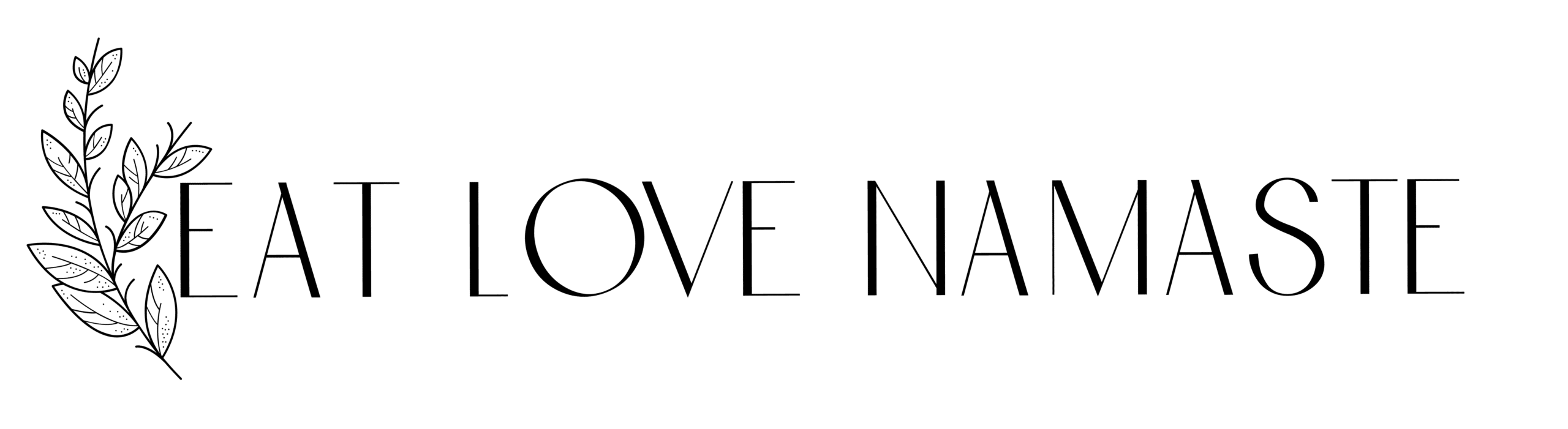 Eat Love Namaste
