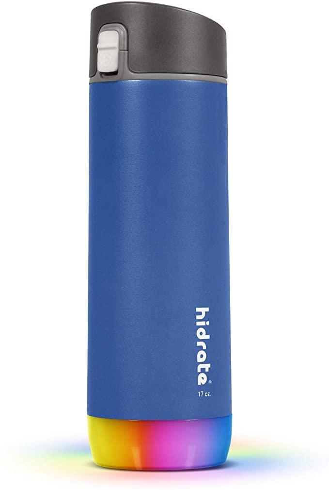 Hidrate Spark Steel Smart Water Bottle