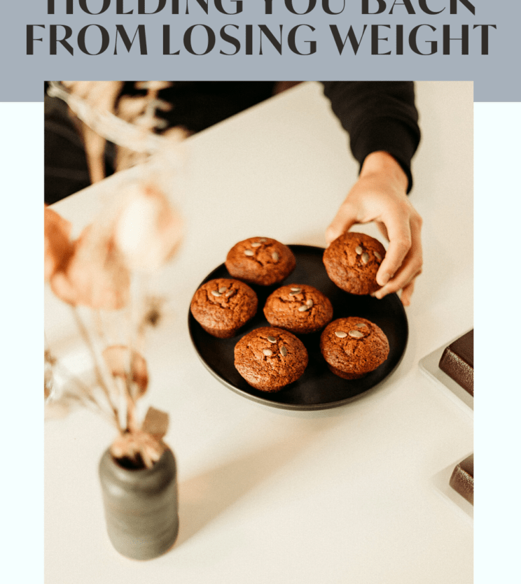 Foods that are holding back your weight loss